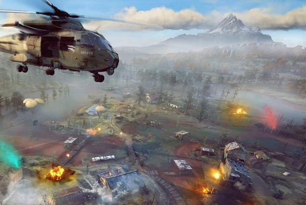Picture for Ghost Recon Frontline Closed Test Delayed Indefinitely