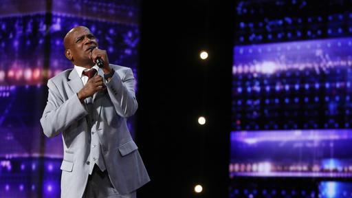America S Got Talent Is Archie Williams Instant Favorite After Audition News Break