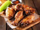 Picture for Great Wings to Try Saturday in Amarillo