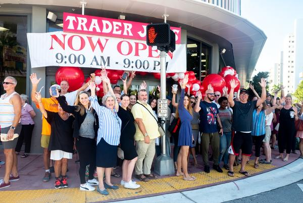 Picture for Trader Joe's Coral Gables Will Open Friday