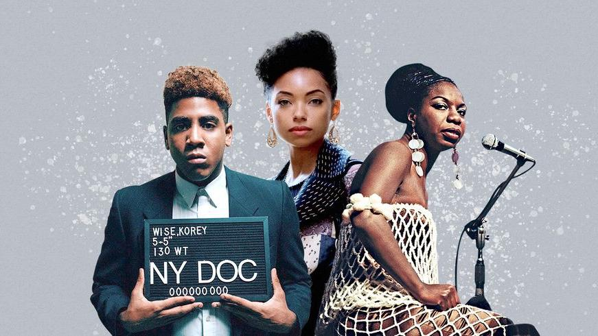 The Essential Movies And Series On Netflix That Examine Systemic Racism In America News Break