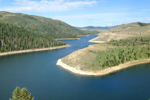 Picture for Murray Man Dies At Strawberry Reservoir