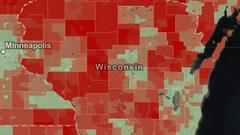 Cover for Newly public federal data shows Wisconsin's internet disparities