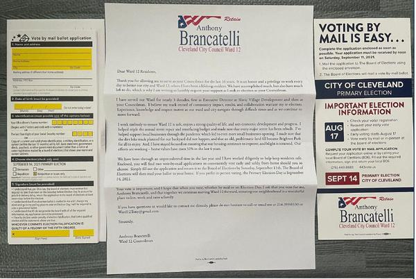 Picture for Cleveland City Council candidate accuses Kevin Kelley-controlled PAC of violating campaign finance laws