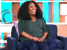 Picture for 'The Talk' Fans Freak Out As Massive Cockroach Crawls Behind Sheryl Underwood: Watch