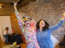 Picture for 'Weekend Getaway' First Look: Michelle Buteau & Sasheer Zamata Party in NOLA (VIDEO)