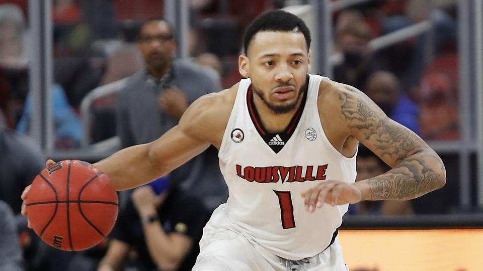 Picture for Carlik Jones to Enter NBA Draft Process, Open For Return to Louisville
