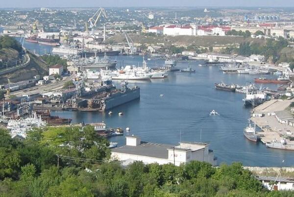 Picture for Sevastopol (Crimea Russia)