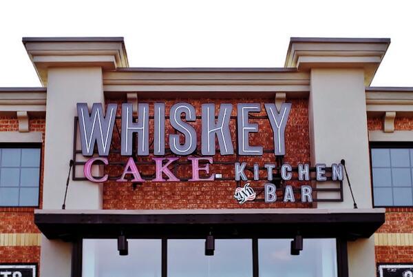 Picture for Angel Envy's Dinner at Whiskey Cake September 28th