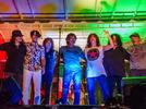 Picture for Donnie Iris to sing at Beaver Station joined by the Granati Brothers