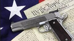 Cover for Permits Not Needed to Carry Handguns in Tennessee