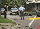 Picture for 33-Year-Old Man Dies Following Early Morning Motorcycle Crash In Jamestown