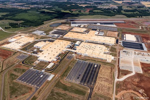 Picture for Toyota $1.29 billion electric battery factory: What gives Alabama an edge