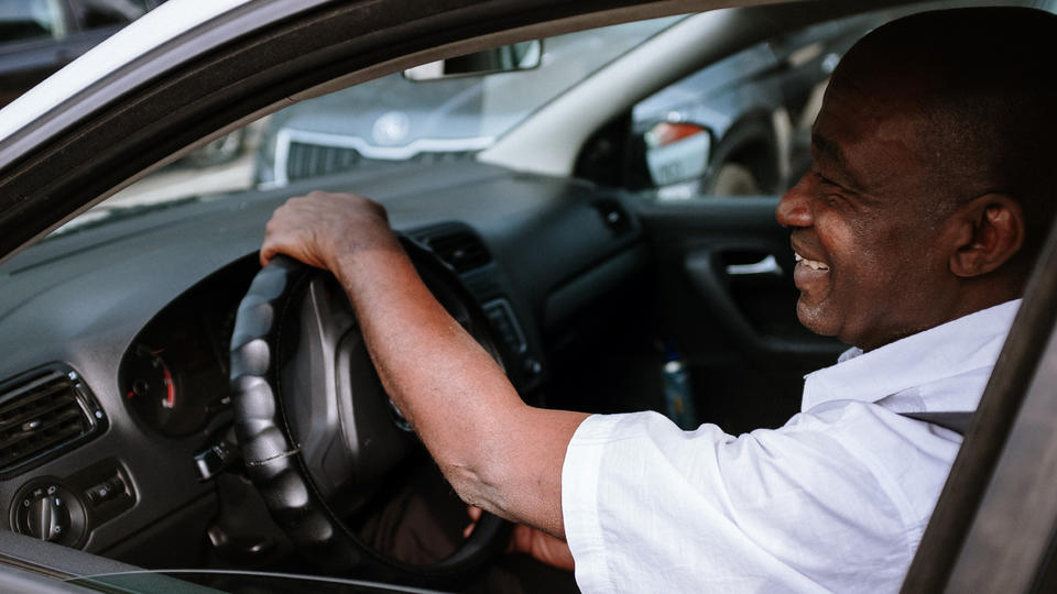 Picture for Driving while Black in Florida, data proves police racially profiled based on their assumption about minorities