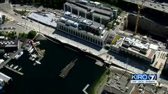 Cover for Bridge connecting Eastlake and South Lake Union reopens after 2-year closure