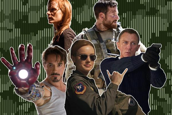 Picture for If this mega Chinese blockbuster is propaganda, what are Bond and Captain Marvel?