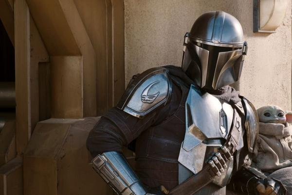 Picture for THE MANDALORIAN Season 3, OBI-WAN KENOBI, and ANDOR All Set to Premiere on Disney+ in 2022