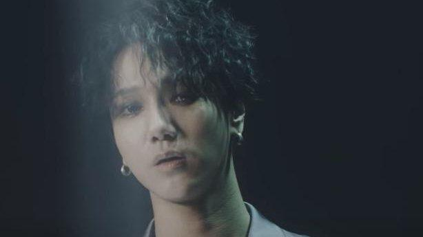 Picture for Super Junior's Yesung releases new music video for 'Lost Heart'