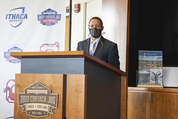 Picture for Cortaca Jug game to be held at Yankee Stadium in 2022