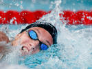 Picture for Trials stand between swimmer Mallory Comerford and Olympics