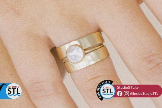 Picture for Keepin' it Local: Sara Patino Jewelry is Beautiful and Sustainable