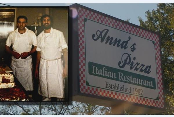Picture for Virginia brothers die days apart from COVID; family upholds legacy by reopening Italian restaurants