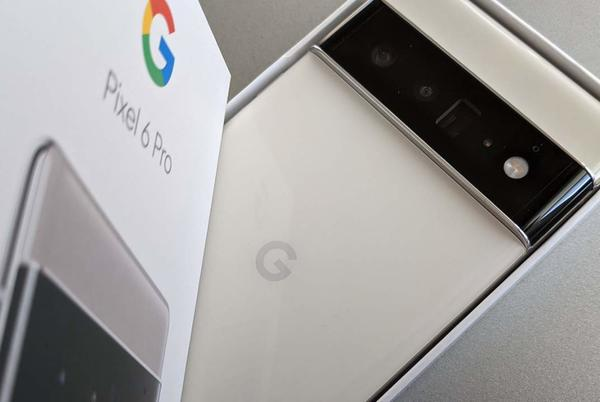 Picture for Google's Pixel 6 Qualcomm snub is worse than in Apple's iPhone