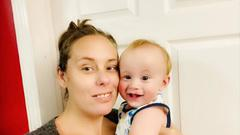 Cover for Alabama mom faces felony for filling doctor's prescription while pregnant