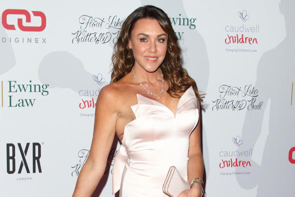Picture for Michelle Heaton 'wanted' husband to leave her amid addiction