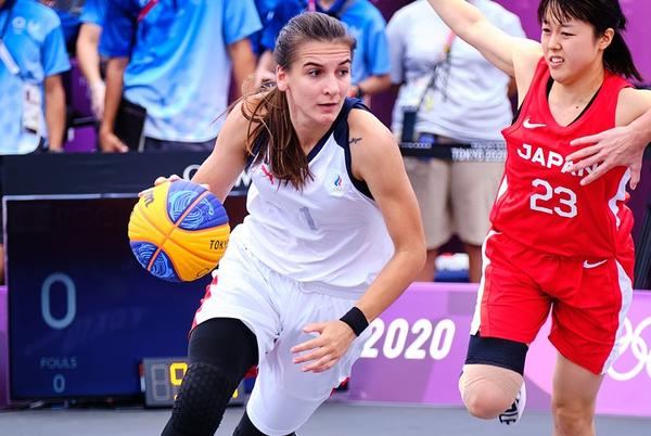 Picture for Russian Olympic Committee stun host Japan in first-ever 3x3 game at Olympics