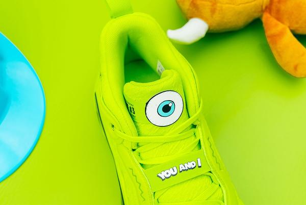 Picture for Monsters, Inc. x adidas Collaboration Release Date, Info