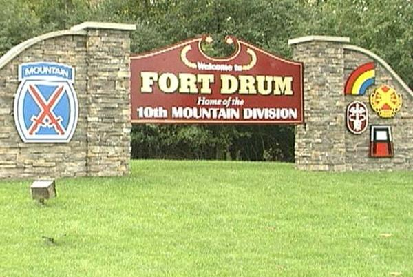 Picture for Fort Drum addresses multiple soldier suicides over the past three days