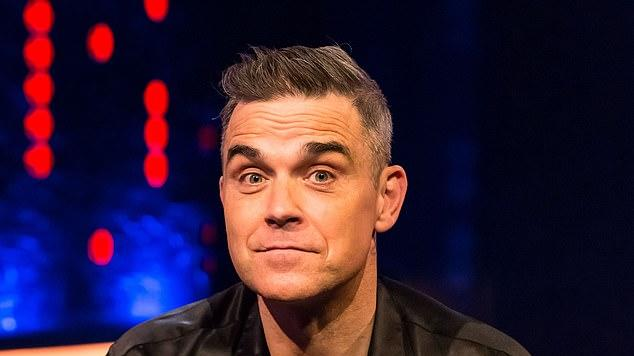 Picture for EXCLUSIVE: Robbie Williams biopic Better Man to be filmed in Melbourne as part of '$80 million deal' to inject money into Australia's film industry