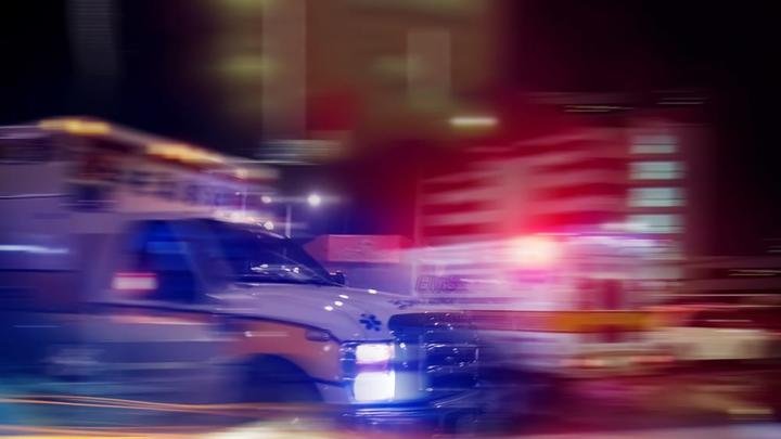 Cover for Wyoming resident dead after rolling truck 'end-over-end' near Lingle