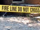 Picture for House on Reedy Creek School Drive severely damaged after car fire spreads