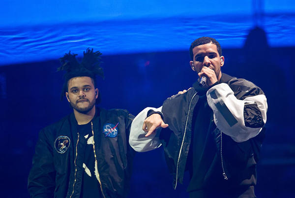 Picture for Drake & The Weeknd Are Getting Their Own University Course in Toronto