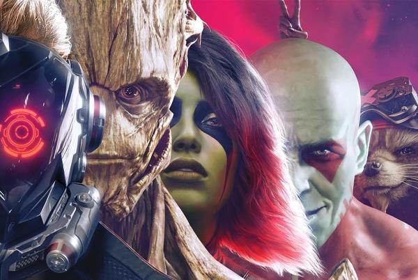 Picture for Guardians of the Galaxy: PC requirements