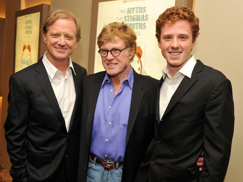 Filmmaker, environmental activist James Redford, son of Robert Redford, dies at 58 | News Break