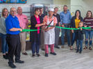 Picture for King Donuts holds ribbon-cutting with Breckenridge Chamber of Commerce