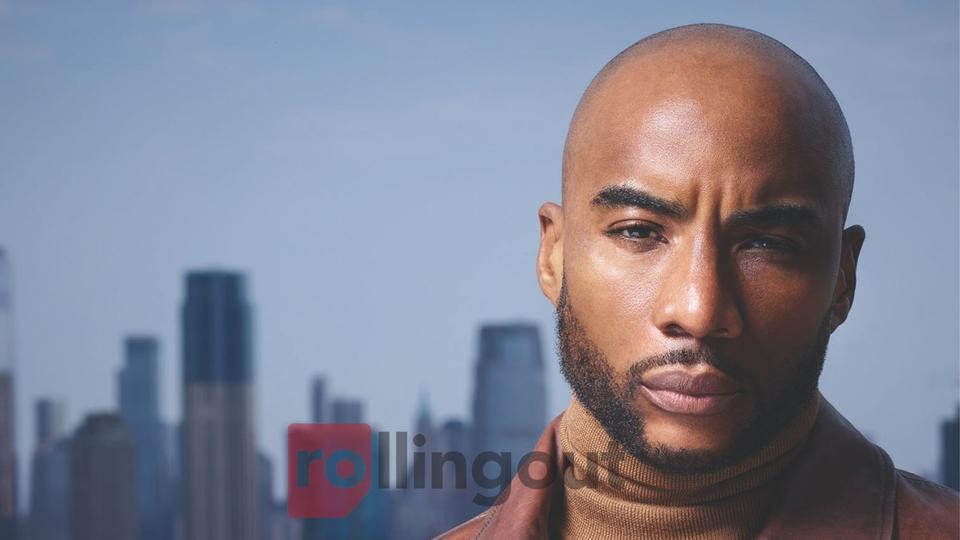 Picture for Charlamagne Tha God reveals the 'moment of peace' that changed his life
