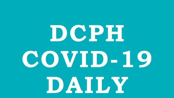 Picture for Three COVID-19 Deaths and 29 New COVID-19 Cases in Denton County