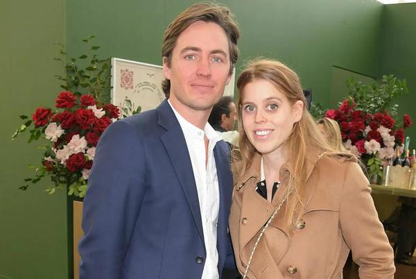 Picture for Royal family's website shares update on Princess Beatrice's daughter Sienna