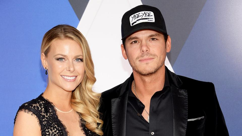 Picture for Granger Smith's Wife Amber Smith Is Pregnant With Baby Boy After Son River's Death: Video