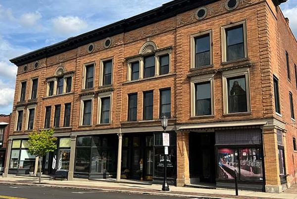 Picture for Final facade grants for 2021 approved by Tiffin ABR