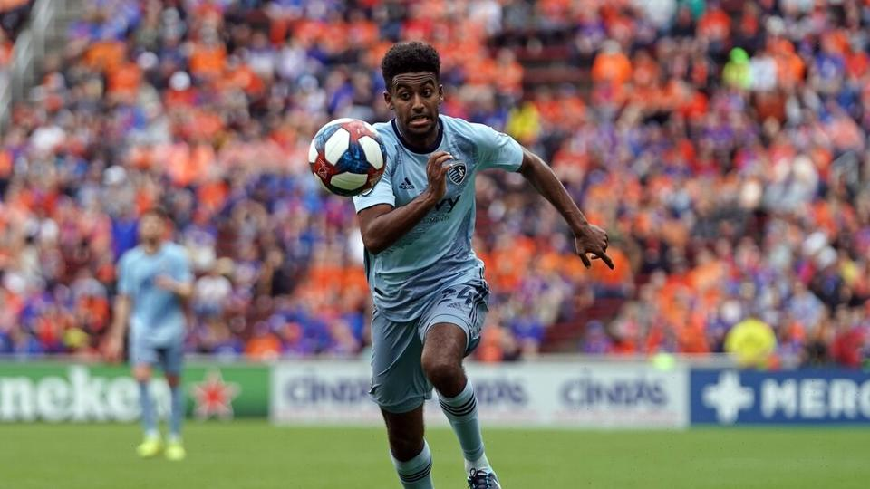 Picture for NYCFC sign Gedion Zelalem, loan out Juan Pablo Torres