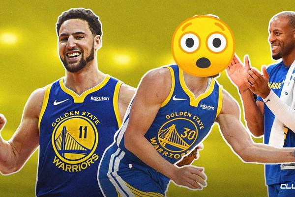 Picture for Stephen Curry breaks new Warriors franchise record – but not for his shooting