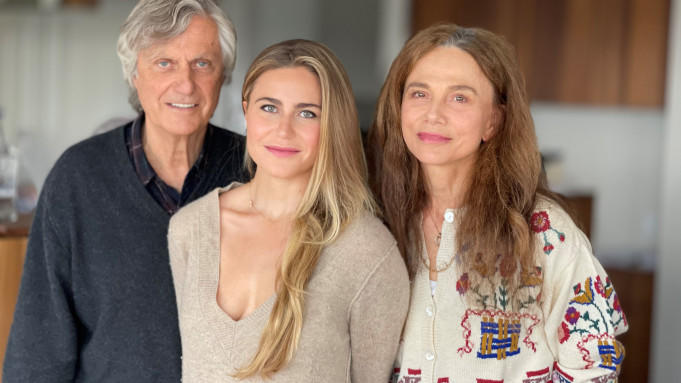 Picture for Lasse Hallström To Direct Hilma Af Klint Biopic Starring Lena Olin; Producer NENT Group Commits To Making 2 English-Language Movies Per Year