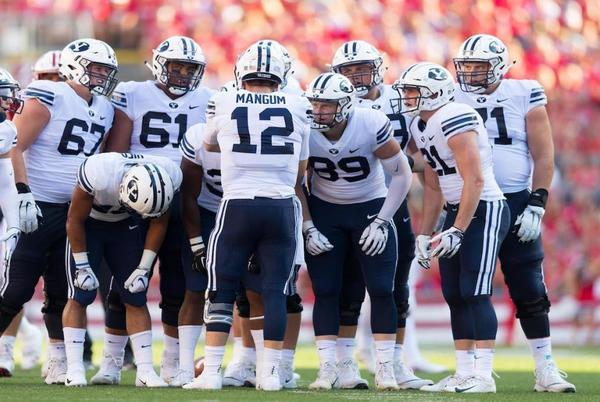 Picture for BYU vs. South Florida: How to watch online, live stream info, game time, TV channel
