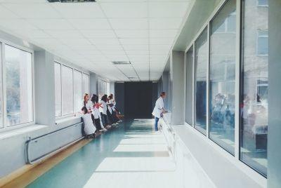 Picture for Nurses' strike, delta strain staffing at UMass Memorial Medical Center