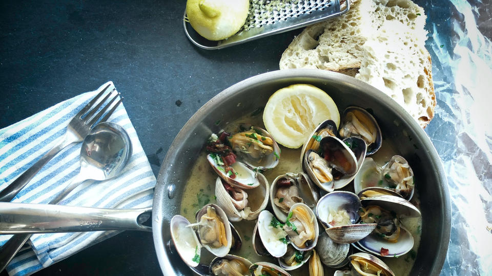 Picture for 5 Best Seafood Restaurants in Maryland